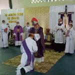 Padre Joel Fernandes Lopes, sss, novo Presbítero Sacramentino