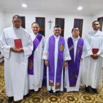 Gláucio e Lucas – Postulantes Sacramentinos