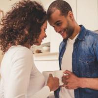 Relação perfeita não existe, e sim, a pessoa certa para você