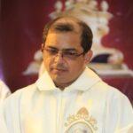 Aniversário de nascimento Pe. Jesus Neres de Sousa, sss