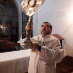 Falecimento Padre Leopoldo Jiménez Montenegro, sss
