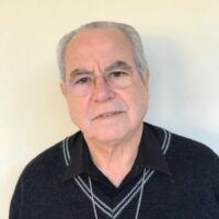Aniversário de nascimento Pe. José Laudares de Ávila, sss