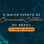 Abertas as inscrições do Mutirão de Comunicação 2021, evento gratuito e em formato 100% online