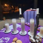 Semana Santa na Casa de Formação do Pré-noviciado Sacramentino