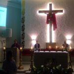 Celebração Penitencial no Santuário de Adoração  S. P. J. Eymard – Sete Lagoas