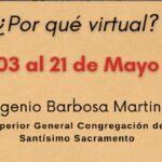 CGA – 2021 será realizado virtualmente