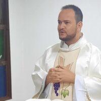 Ordenação Presbiteral Diác. José Elissandro Santos de Santana, sss