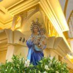 Pe. Marcelo Silva, sss, Superior Provincial, celebra as Festas Sacramentinas do dia 13 de maio