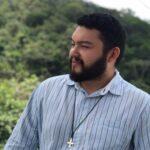 Aniversário de Nascimento do Ir. Felipe Janderson, sss