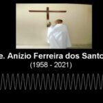 Foi realizada a Missa de Exéquias de Pe. Anízio Ferreira, sss