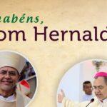 Aniversário Natalício de Dom Hernaldo Pinto Farias, sss