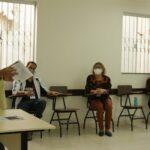 Assembleia Paroquial 2021 – Paróquia do Coração Eucarístico de Jesus – Caratinga/MG
