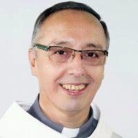 Aniversário de ordenação presbiteral Pe. Juan Enrique Pacheco Chávez, sss