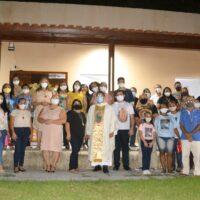 Nova Coordenação para as Comunidades da Paróquia Santíssima Trindade