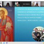 4º Dia Conferência Eucaristia – Teologia, Literatura e Realidade Virtual