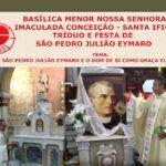 Paróquia Santa Ifigênia – São Paulo