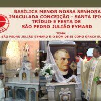 Paróquia Santa Ifigênia - São Paulo