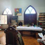 Encontro presencial da Comunidade de Leigos/as N. Sra. da Boa Viagem – Belo Horizonte