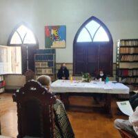 Encontro presencial da Comunidade de Leigos/as N. Sra. da Boa Viagem - Belo Horizonte