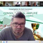 5º e último dia da Conferência Eucaristia, Teologia, Espiritualidade e Vivência