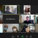 1º dia da Conferência Eucaristia, Teologia, Espiritualidade e Vivência