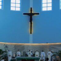 Comunidade São Benedito recebe o Conselho Provincial
