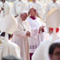 """Papa: """"A verdade suprema é a revelação do amor do Pai"""""""