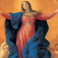 Assunção de Nossa Senhora e vida consagrada
