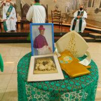 Missa em homenagem a Dom Aldo Di Cillo Pagotto, sss