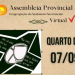 4º dia de Assembleia Provincial