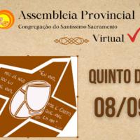 5º dia de Assembleia Provincial