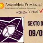 6º e último dia de Assembleia Provincial