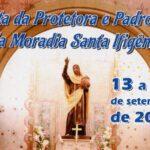 Festa da Padroeira N.S. da Conceição de Santa Ifigênia