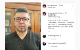 PROJETO  MINUTO DE SABEDORIA