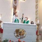 O Superior Geral da Congregação, Pe. Eugênio Barbosa, sss, visita o Cenáculo Sacramentino de Sete Lagoas
